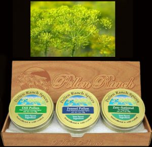 california-fennel-pollen-products