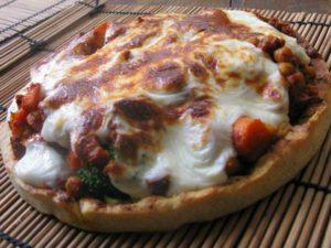 cornmeal-crust-pizza