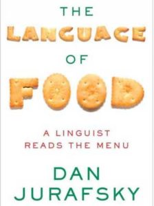 language-food
